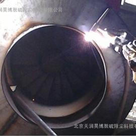 专供高品质湿法除尘脱硫设备