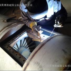 专供操作简单一体化脱硫设备