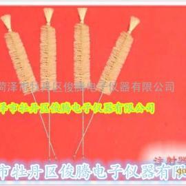山东菏泽厂家供应XL-2010-10注射器刷