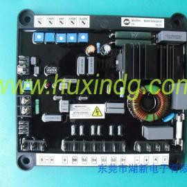 M40FA640A马拉利发电机AVR调压板
