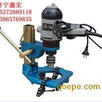专业供应优质管道打孔机,品牌KG114管道钻孔机价格