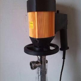 HD可调速油桶泵,防爆油桶泵