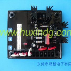 AVC63-4A巴斯勒发电机AVR电压调节器
