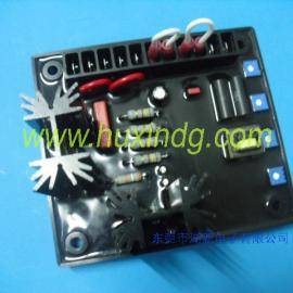 AVC63-7巴斯勒发电机AVR电压调节器