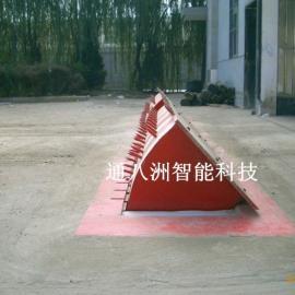 厂家直销液压路障机 低价直销路障机 遥控控制路障