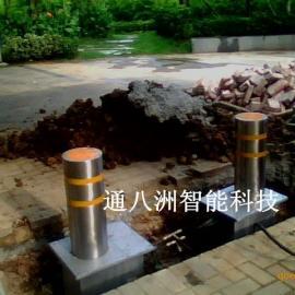 气动升降柱/自动升降柱/半自动升降柱/液压升降柱路障