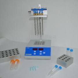 干浴氮气浓缩仪,氮气浓缩仪,干浴氮气浓缩仪