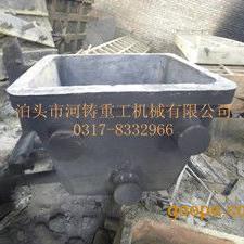 30吨球铁渣灌,球铁渣包,认准河铸重工,国际质量