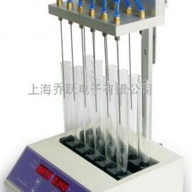 QYN200可视氮吹浓缩仪又叫可视氮吹仪,可视氮气吹扫仪