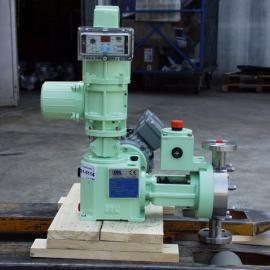 意大利OBL计量泵,Z9型全自动电子调节器