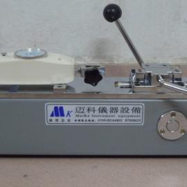 手动卧式拉力试验机现货,热销手动拉力试验机
