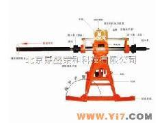 BHRH/ZDK-480/150 煤矿用坑道钻机/探水钻机(液压)