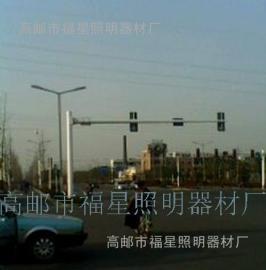 浙江省球机监控杆 6米监控杆 7米监控杆 优质监控杆热销