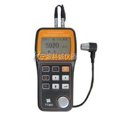 时代TT360超声波测厚仪穿透涂层型