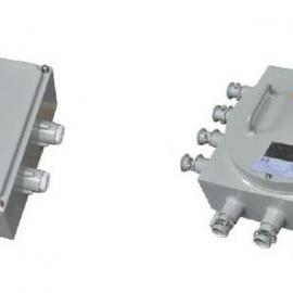 BJX铸铝合金接线箱 BJX防爆接线箱定做