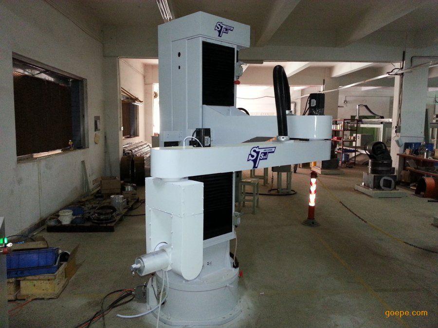 莞 SW 系列并联工业 机器人 东莞市航泰机械设