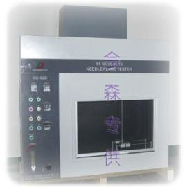 上海佩亿针焰试验仪 KS-52D_试验机报价