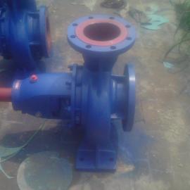 保定IS型全系列清水泵及配件直销