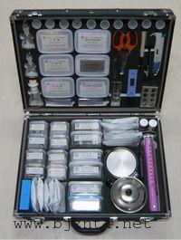 食品安全快速检测箱 精简配置J-4型/J-5