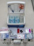 微生物-致病菌检测箱