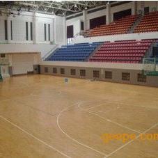 广东篮球场木地板,运动木地板价格,篮球场