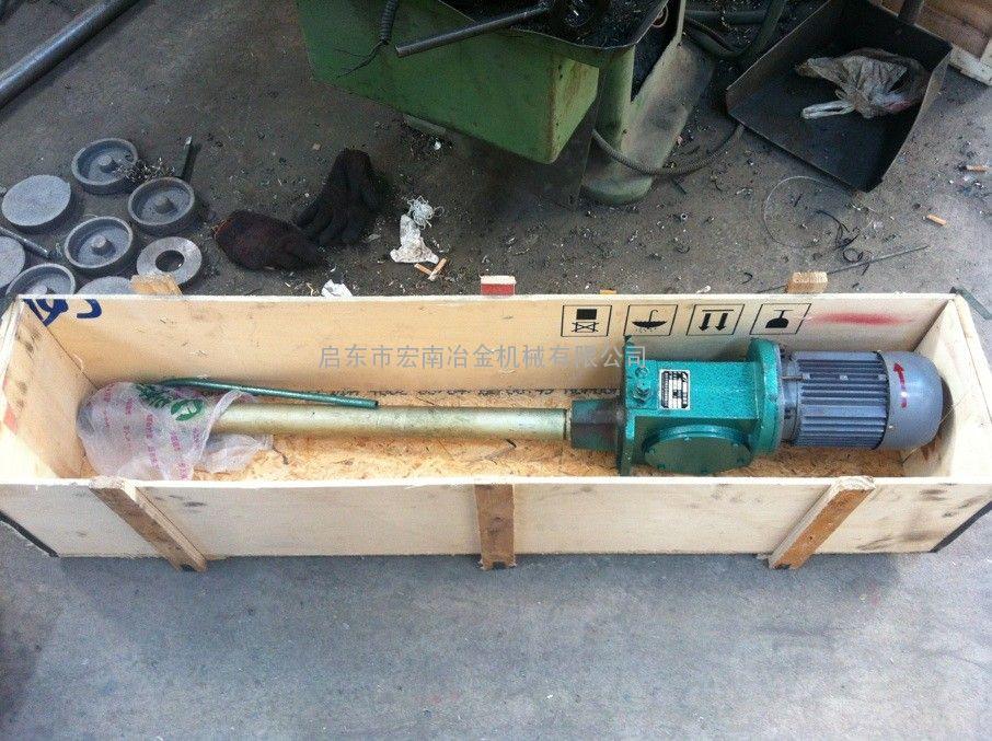 DJB-V70电动注油器