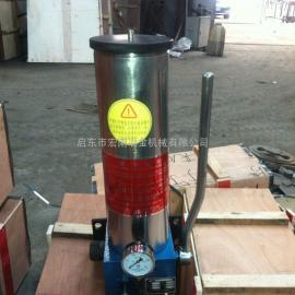 SGZ-8手���滑泵(10MPa)