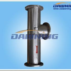 供应多灵矿加热器 纸浆蒸汽加热器 蒸汽纸浆混合加热器