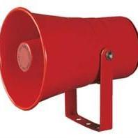 不锈钢外壳可录音信号扬声器