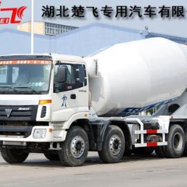 16立方商混车-16吨搅拌车-商砼运输车