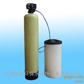 供应壁挂式锅炉小型软化水设备