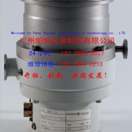 PFEIFFER TPH170普发分子泵磁悬浮真空泵真空计