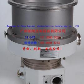 PFEIFFER TPH1500普发分子泵TPH1500真空计磁悬浮泵