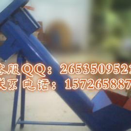 加厚螺旋叶片输送机 垂直螺旋输送机 螺旋提升机价格  z2