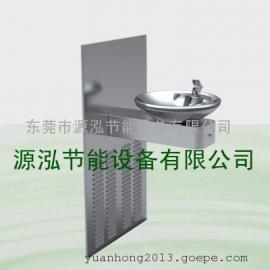 户外饮水台壁挂单盆YH-BG1-4
