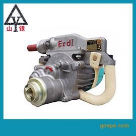 ZM12煤电钻 矿用煤电钻 煤电钻济宁山银 值得选择