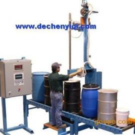 不锈钢灌装机 自动称重计量200L灌装机
