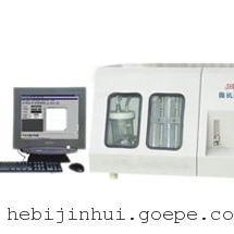 定硫仪/金汇JHDL-9型微机快速定硫仪