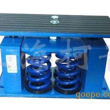 空调减振器|空调机组减震器|JA型可调式阻尼弹簧减振器