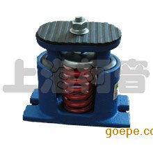 水泵隔振器|阻尼��簧�p震器|ZTG型可�{式阻尼��簧�p振器