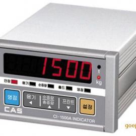 灌装秤专用仪表(ci-1560a)CI-1560A仪表