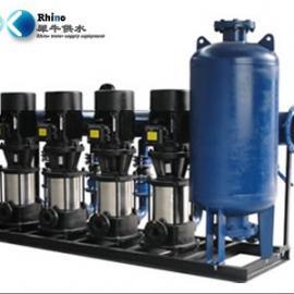自动化无负压变频供水设备