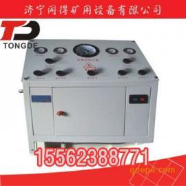销售AE102A氧气充填泵,矿用氧气充填泵