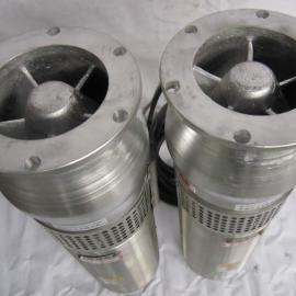 【QSP15-26不锈钢潜水提升泵】