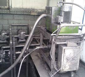 机床切削液冷却过滤净化设备