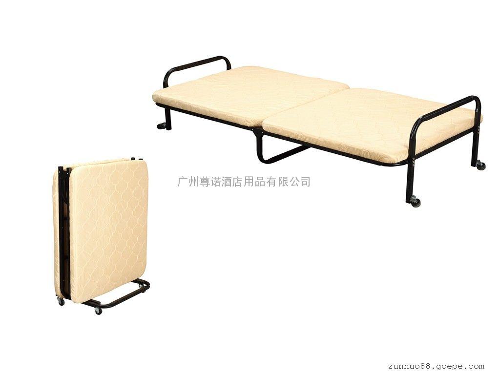 【高品质折叠床】江