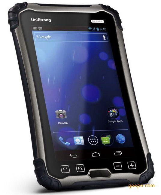 思宝 极智Z5安卓Android系统GPS 北斗定位工业级平板电脑pad图片