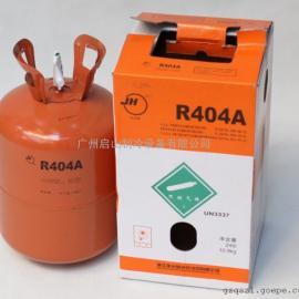 大量批发巨化制冷剂R404A 珠海 深圳批发巨化环保制冷剂