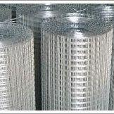镀锌钢丝网生产商/镀锌电焊网规格/热镀锌钢丝网价格