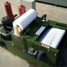 配有精密过滤器的纸带过滤机